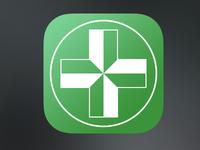Medi Prompt iOS icon