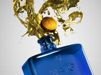 Haig Club Gold Explosion