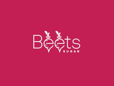 Bespoke Minimalist Logo Design creative beets minimalist logo design bespoke design
