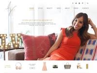 Lilliana - Homepage Billboard