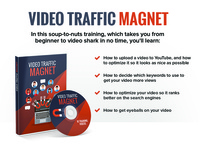 Video Traffic Magnet