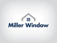 Miller Window Logo