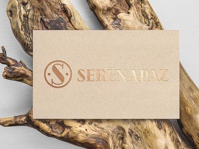 Serenapaz Brand Redesign clothing brand venezuela redesign logo branding