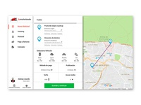 Web App for Tumotorizado