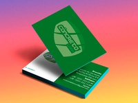 Business Card for En Contreto Lara