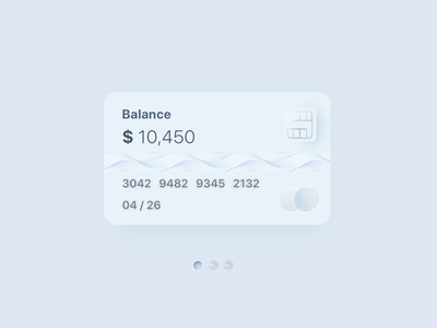Select your card bank motion design animation graphicdesign banking app cards banking clean