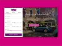 UI / UX / Booking App