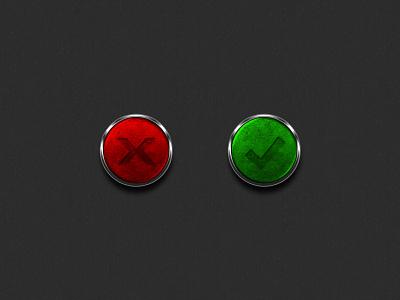UI Buttons ui button dark concept game