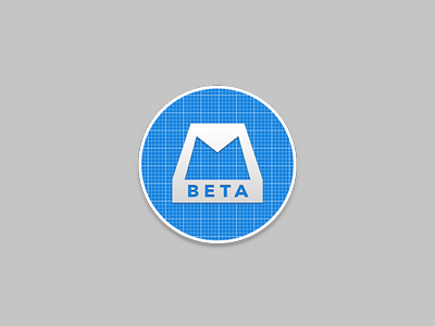 MailboxBeta ICNS mailbox mail icon dock mac icns
