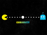 Curiosity (Re-bound)