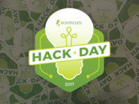 ECA Hack Day Logo