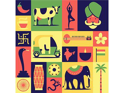 India travel asia india