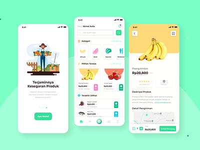 olgreen Mobile Design App ux mobile app design ui ui design graphic design branding
