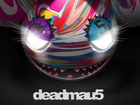 Deadmau5 Design - Mad Colors