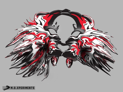 Tiger mask   m.o.x dd