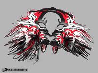 Tiger Mask   M.O.X
