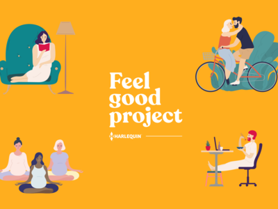 Feel Good Project
