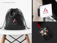 Autolife Branding and Swag