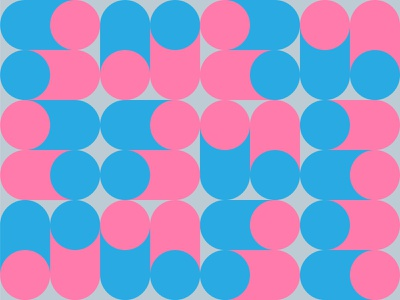pattern 009 design composition pattern circles geometric