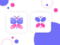 Butterfly App Icon