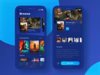 Movie App Exploration