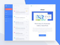 Email Dashboard