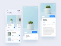 Ecommerce DIY App