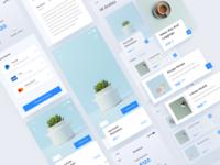 Ecommerce DIY App Full Version