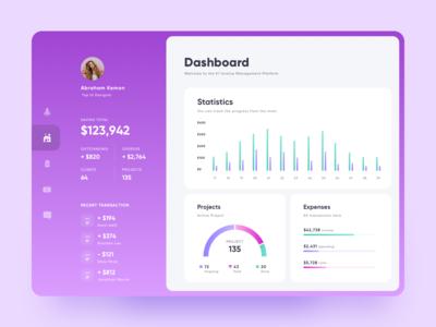 Invoiceku Management Dashboard