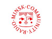 Unused Logo For Minsk Community Radio