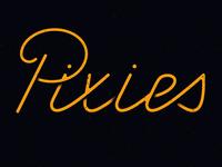 Pixies script