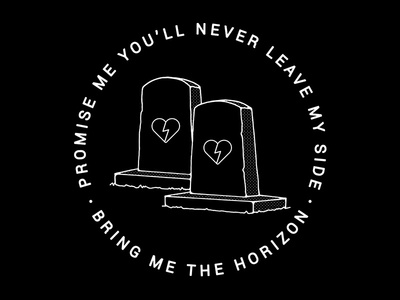 Bring Me The Horizon - I Will Follow You