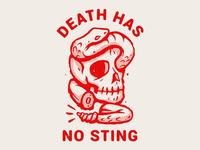 Death Has No Sting