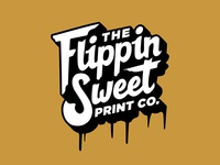 The Flipping Sweet Print Co.