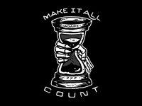 Make it all count