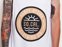 So. Cal. Badge