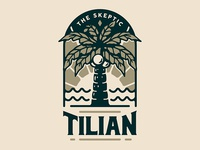 Tilian - Palm tree