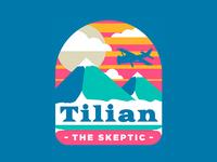Tilian - Album cover