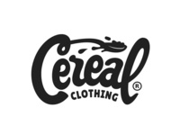 Cereal Clothing logo