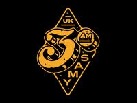 3am badge