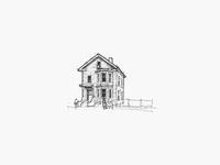 Prospect St. Single House