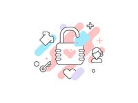 LuvIt - Unlock
