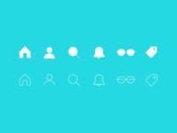 Luvit Icons