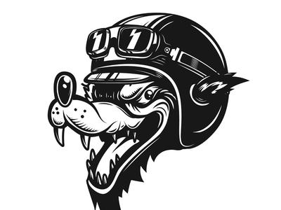 Wolf racer