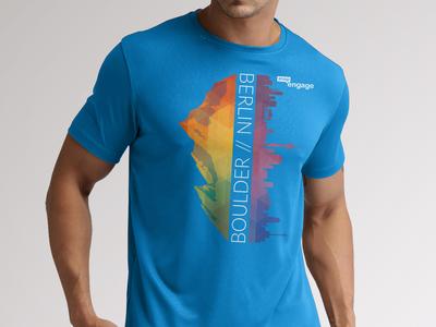 SnapEngage Tech Shirt