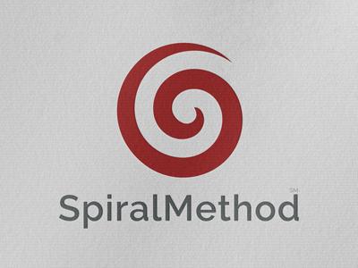 SpiralMethod Logo