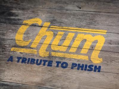 Chum Logo