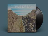 Citrus Dream Album Cover