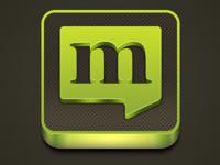 MobileDay iPhone App Icon