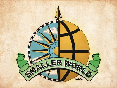 Smaller World Mark